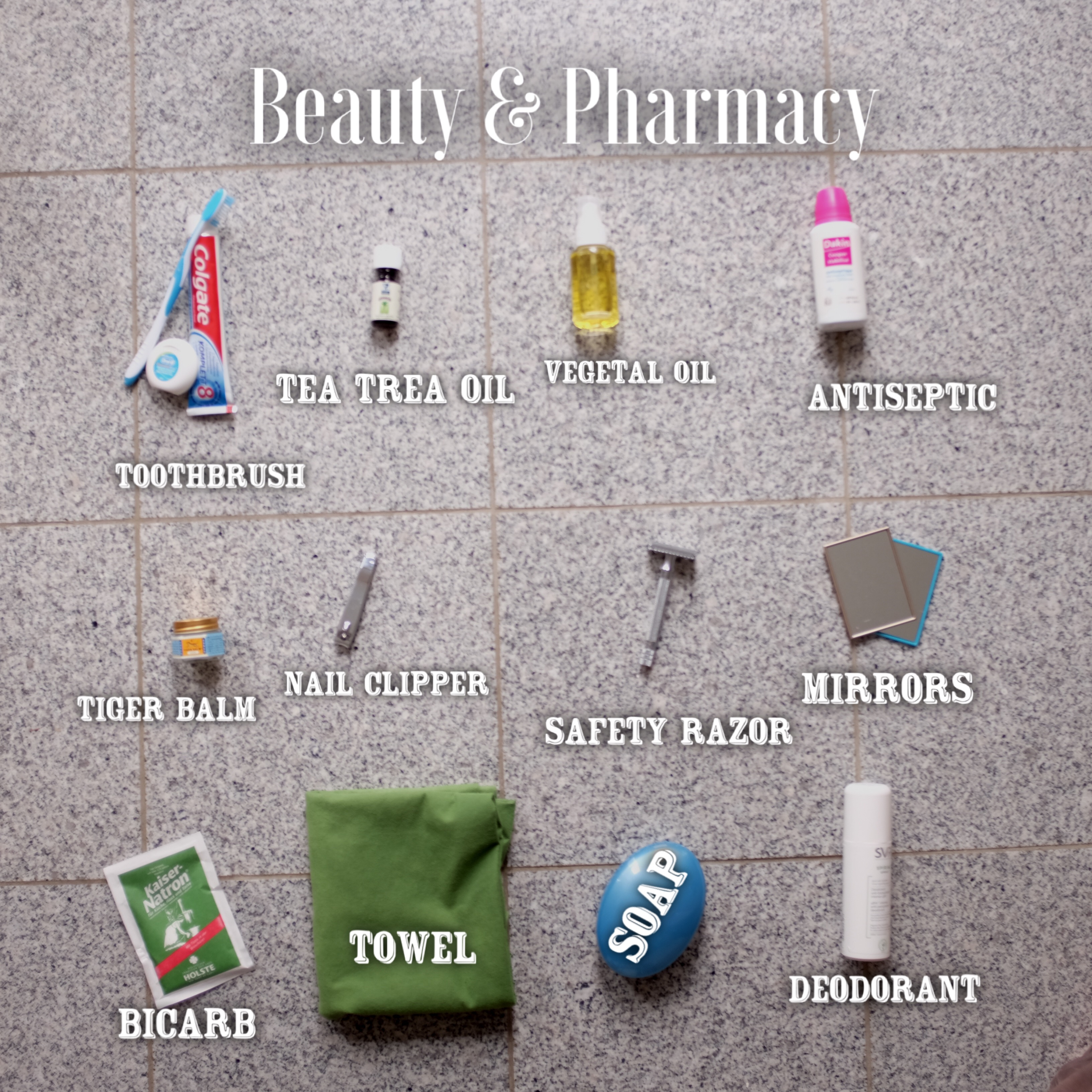 Beauty & Pharmacy